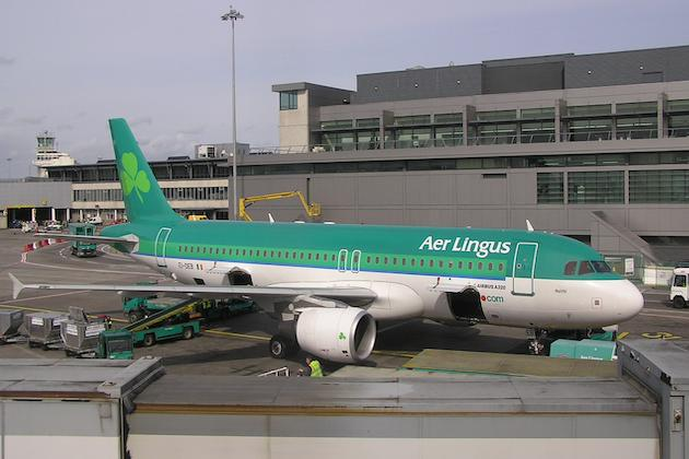 Aer Lingus to receive $180 million loan following Covid losses