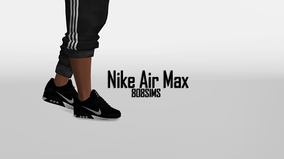 The Sims  Cc Nike Shoes Tumblr
