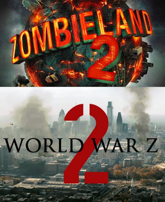 Zombieland 2 + World War Z 2