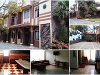 Villa Agro Indah Penginapan Batu dekat Jatimpark
