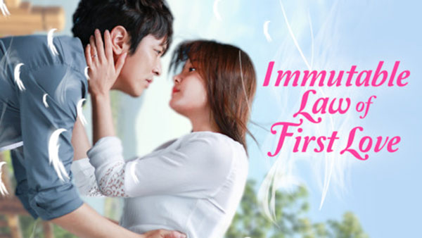 Download Drama Korea Immutable Law of First Love Batch Subtitle Indonesia