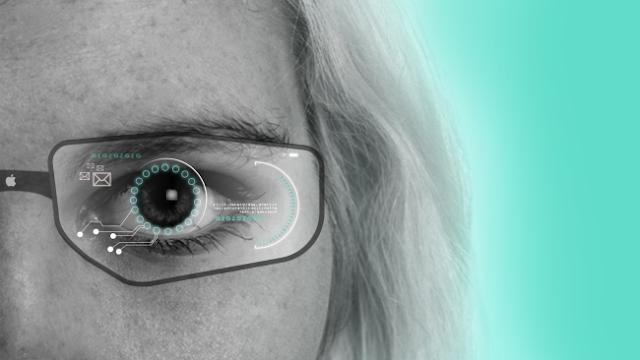 Kacamata Apple dapat memecahkan salah satu masalah terbesar VR.