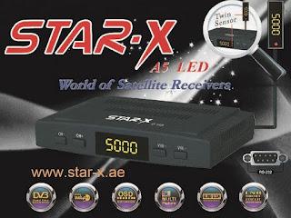 STAR-X-A5 LED