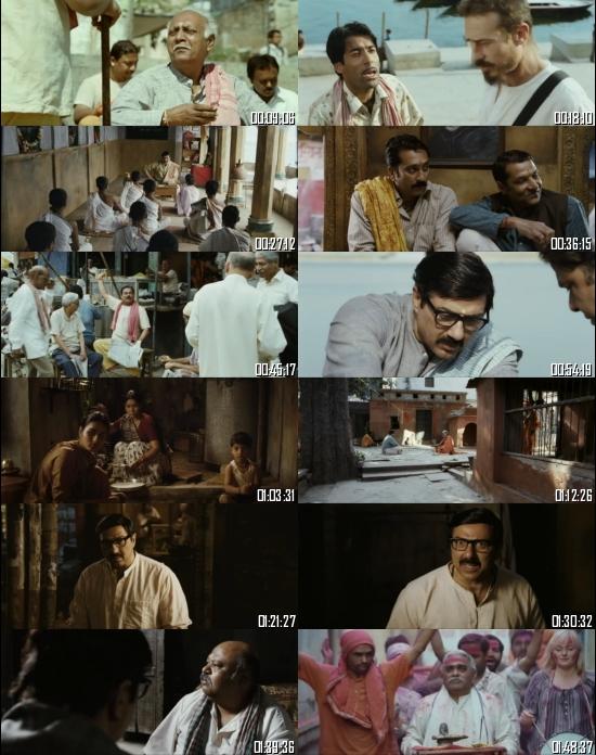 Moh@lla Ass! 2018 Hindi 720p 480p WEB-DL x264 Full Movie