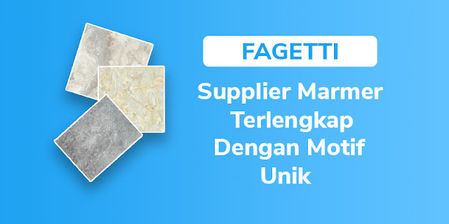Supplier Marmer Terlengkap