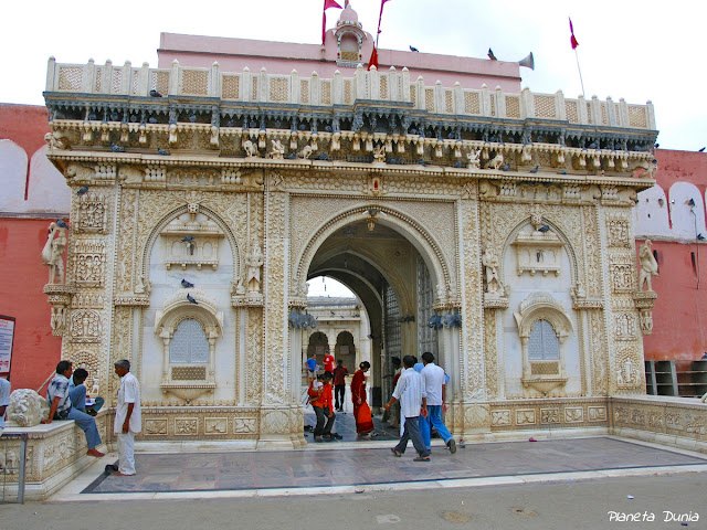 Templo de Karni Mata