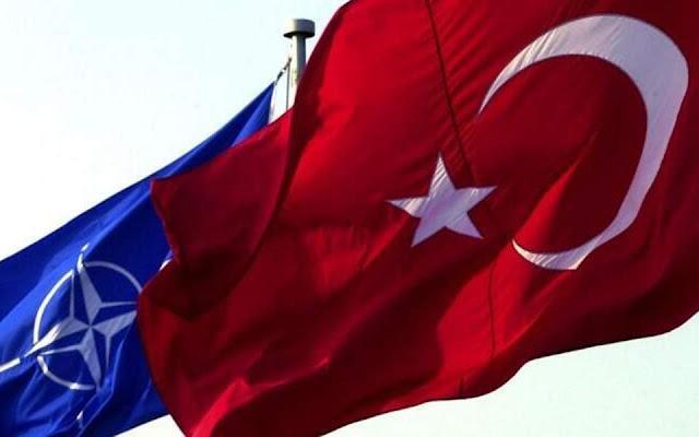 Σύνοδο δωρητών για τη Συρία ζητεί στο ΝΑΤΟ η Τουρκία
