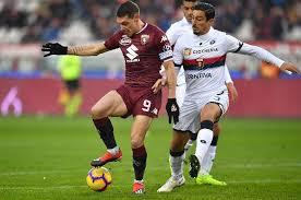 FUTBOL CAFE Torino vs Genoa Maçı canlı izle