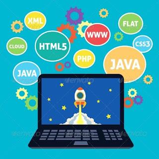 Qué Lenguaje Utilizar en una Web Profesional Primera Parte