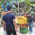 Marhaban Berbagi Pohon Mangga Untuk Kantor RW di Bekasi Barat