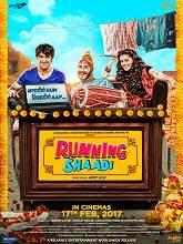 Watch Running Shaadi (2017) DVDRip Hindi Full Movie Watch Online Free Download