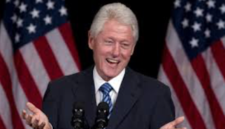 Bill Clinton's Business Comes Back To Haunt Hillary In Campaign