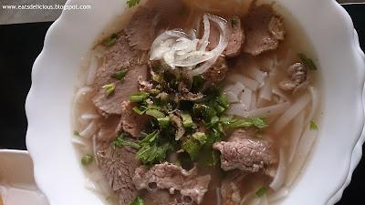 vina trang vietnamese cuisine house special