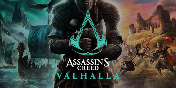 Assassin's Creed Valhalla : 30 minutes de gameplay