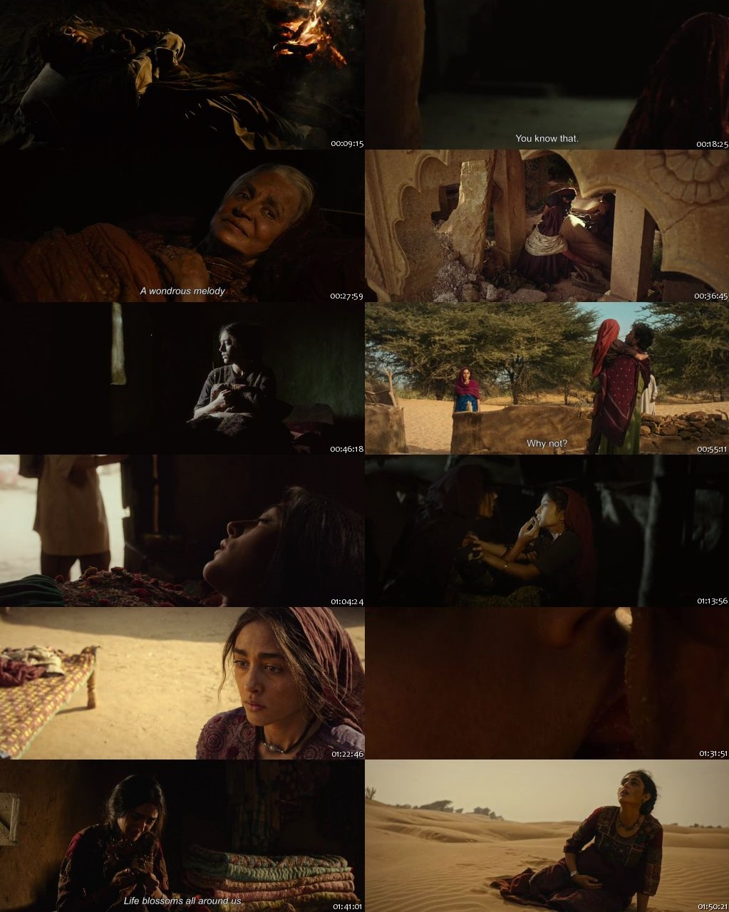 The Song of Scorpions 2017 Full Hindi Movie Online Watch