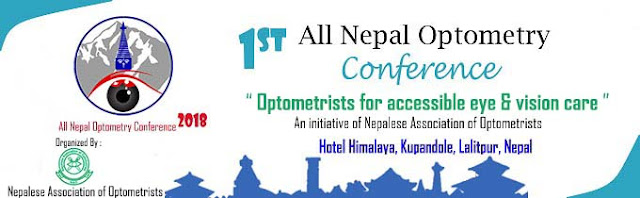 Optometry conference Nepal