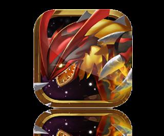 Monster Fantasy v 1.0.1 MOD Apk + OBB Data [Unlimited Money] terbaru 2016