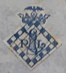 Emblema del Club Ajedrez Ruy López