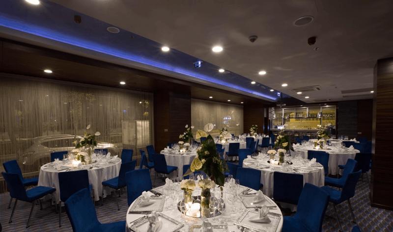 İzmir Otelde Düğün Mekanları ve Fiyatları