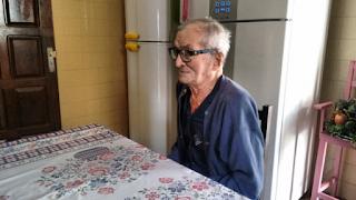 Morre Joaquim Zone, ex-prefeito de Sossego e Arara