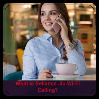 Reliance jio wifi calling