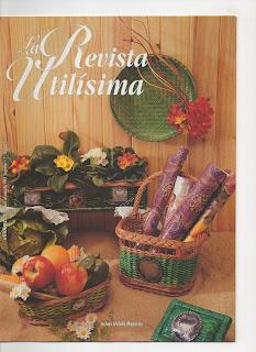 La Revista de Utilisima Nro. 49