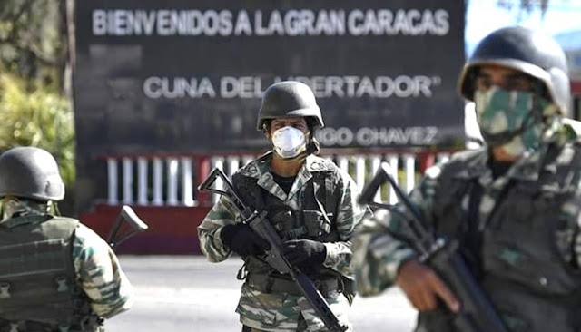 ONU amplía misión para investigar violaciones de derechos humanos en Venezuela