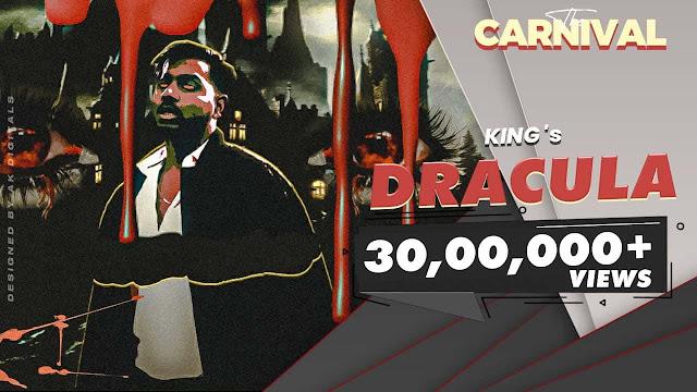 Dracula - King