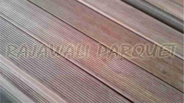 pemanfaatan kayu kruing