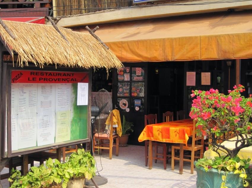 Top Suggested Restaurants In Vientiane