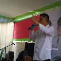 Agung Mukti Wibowo Apresiasi Perjuangan Relawan Gempur Pemalang