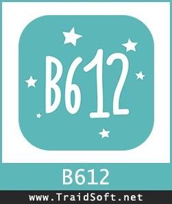 تحميل برنامج B612 أخر اصدار للموبايل مجاناً