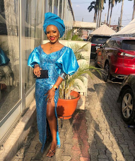 Owambe Styles 2021 for Weddings
