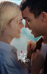 Sinopsis All The Bright Places : sinopsis, bright, places, OURSTYLE