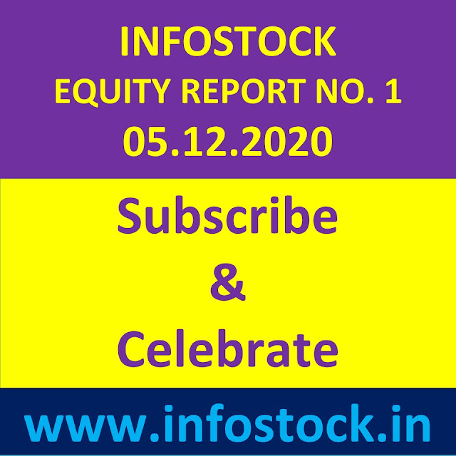 Infostock Equity Report No. 1 - 05.12.2020