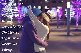 Merry Christmas Love Messages Images