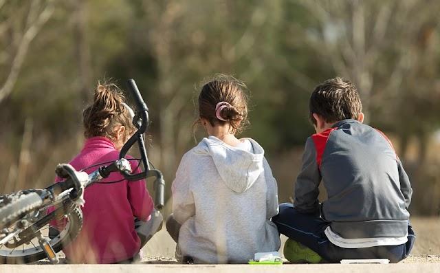 Οι 7 άξονες του εθνικού σχεδίου δράσης για τα δικαιώματα του παιδιού