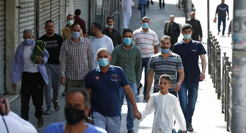 """""""الصحة العالمية"""": إصابات كورونا تسجل عددا قياسيا في العالم"""