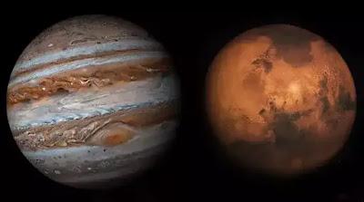 Neden Mars ve Jüpiter gibi diğer gezegenlerde yaşayamıyoruz