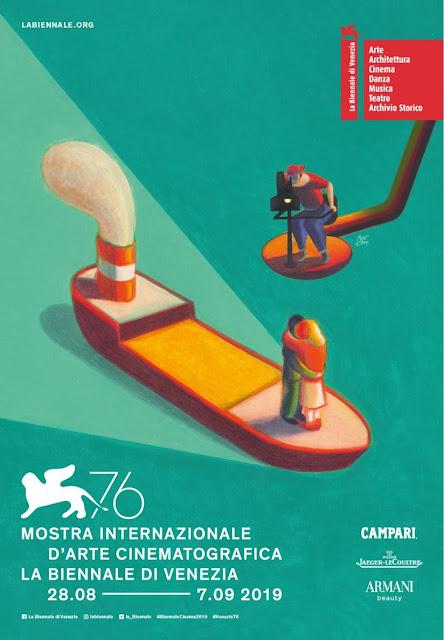 Festival Venezia 2019