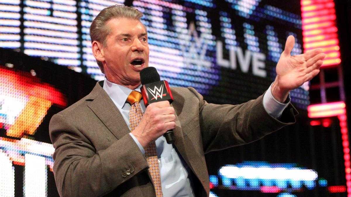 Vince McMahon irá pessoalmente ao Performance Center para avaliar talentos