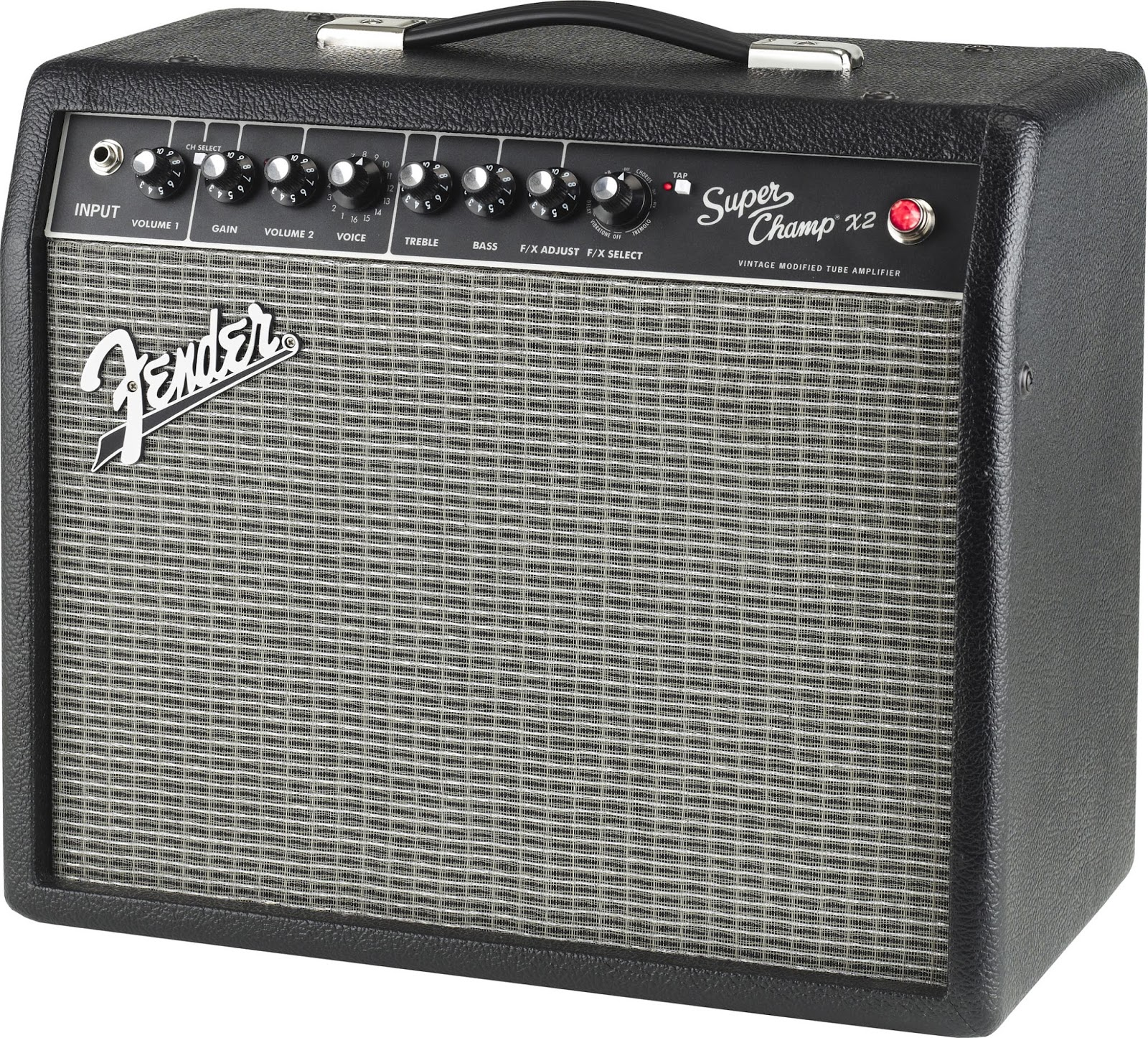 The Ugly Guitar Truth: The Ugly Truth About The Fender Super