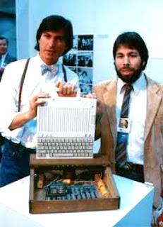 10 Karya Revolusioner Steve Jobs