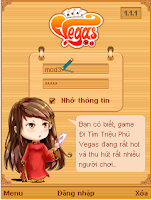 game vegas 111