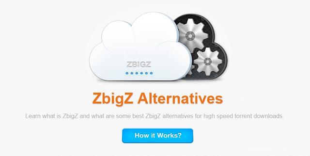 Top 6 ZbigZ Alternatives for High Speed Torrent Downloads