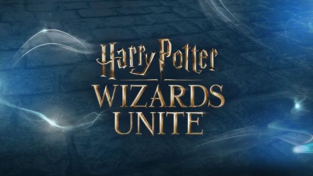 Fitur Adventure Sync pada Game Wizard Unite