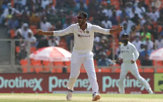 India vs England 3rd Test 2021 Highlights