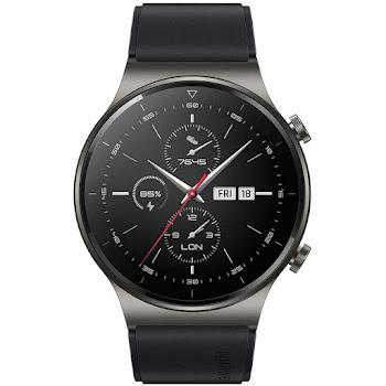 Huawei Watch GT 2 Pro negro