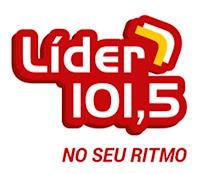 Rádio Líder FM 101,5 de Vitória - Espírito Santo