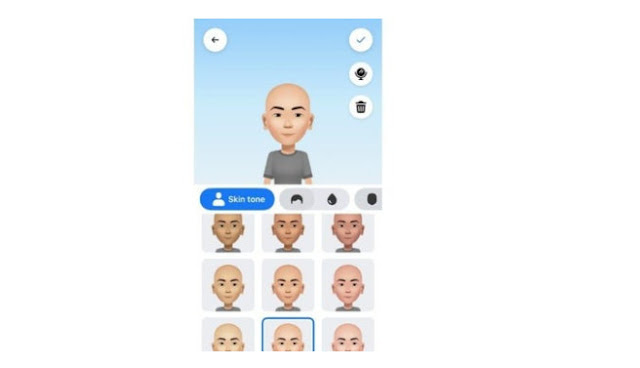 How to make a Facebook avatar that looks just like you